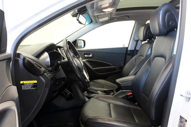 2013 Hyundai Santa Fe 2.0T AWD Limited in Regina, Saskatchewan - 10 - w1024h768px