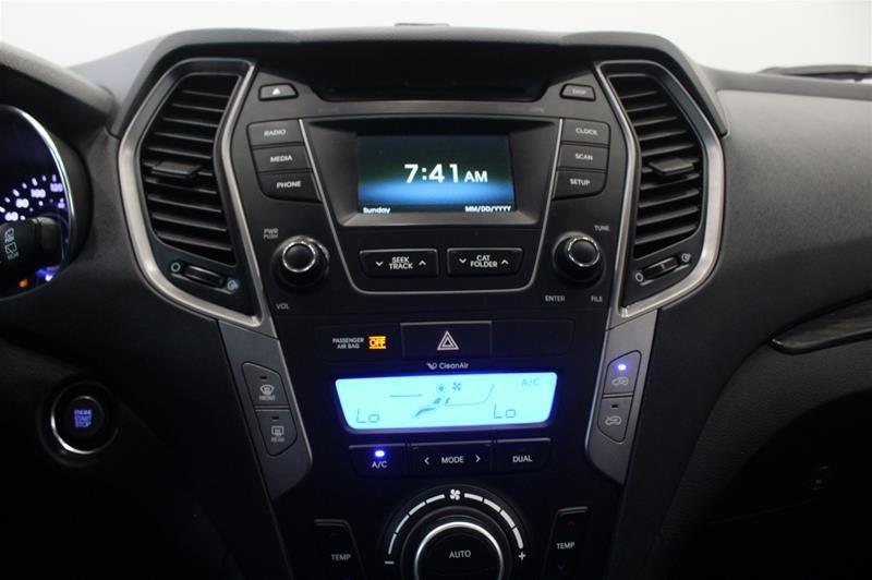 2013 Hyundai Santa Fe 2.0T AWD Limited in Regina, Saskatchewan - 7 - w1024h768px
