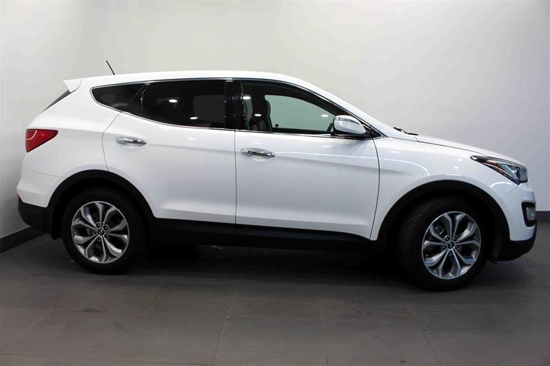 2013 Hyundai Santa Fe 2.0T AWD Limited in Regina, Saskatchewan - 22 - w1024h768px
