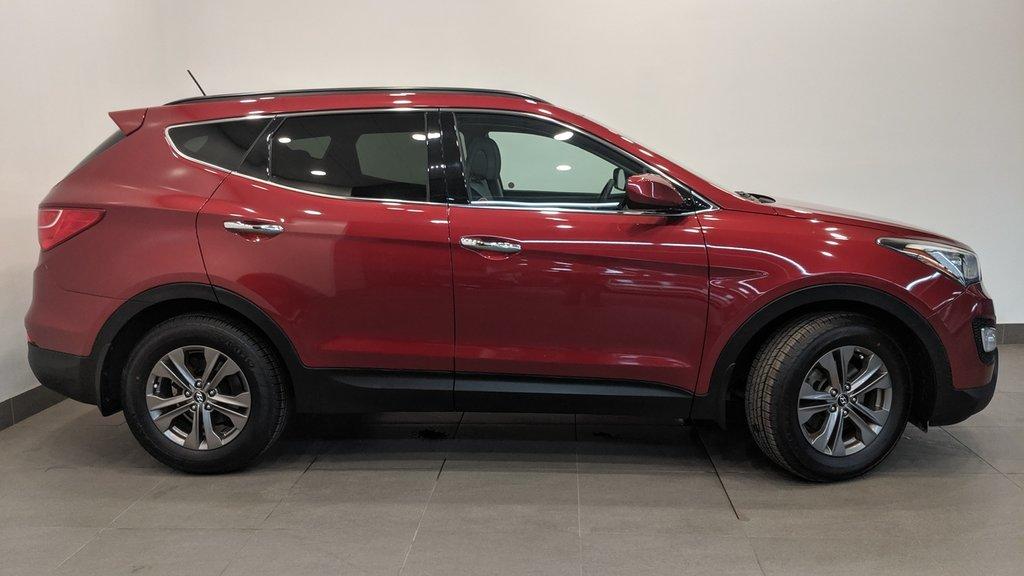 2013 Hyundai Santa Fe 2.4L AWD Premium in Regina, Saskatchewan - 21 - w1024h768px