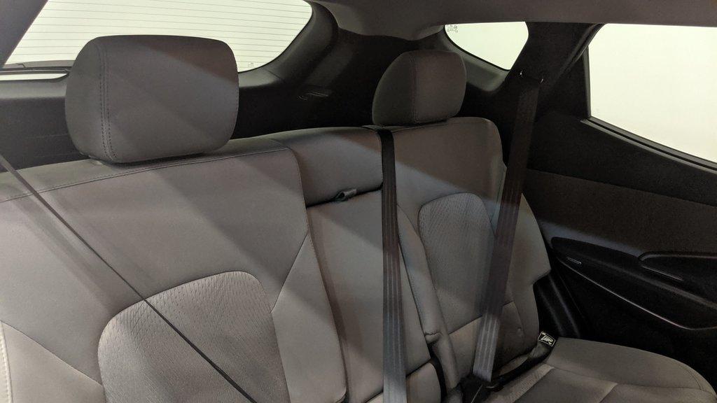 2013 Hyundai Santa Fe 2.4L AWD Premium in Regina, Saskatchewan - 12 - w1024h768px
