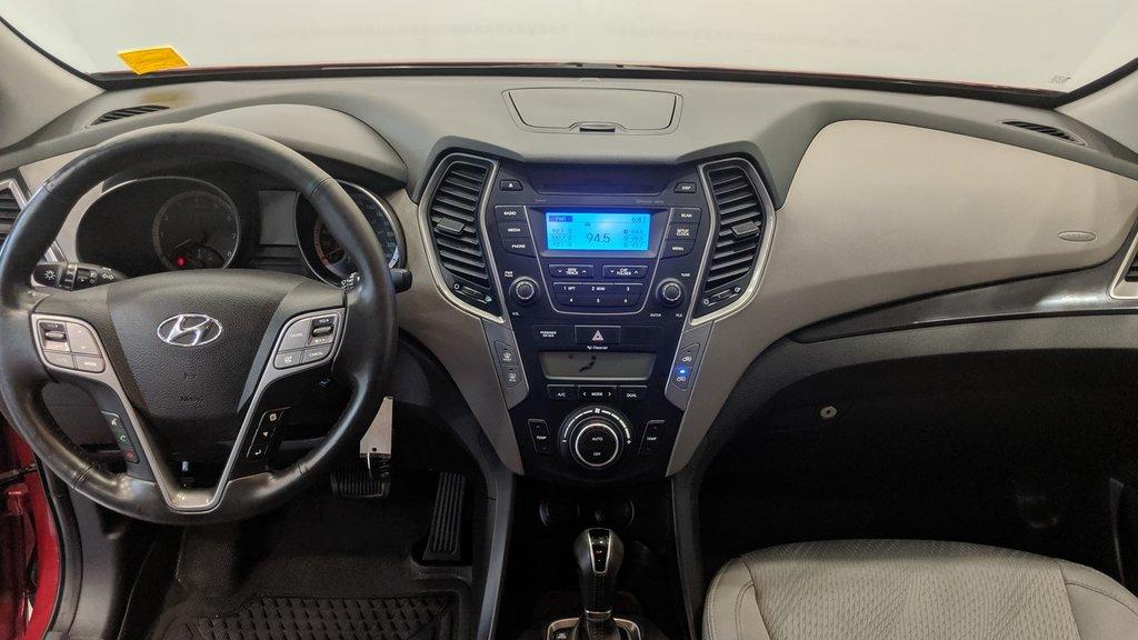 2013 Hyundai Santa Fe 2.4L AWD Premium in Regina, Saskatchewan - 13 - w1024h768px