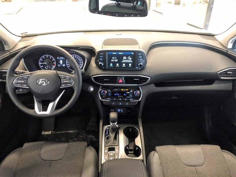 2019 Hyundai Santa Fe Preferred AWD 2.0T in Regina, Saskatchewan - 9 - w1024h768px