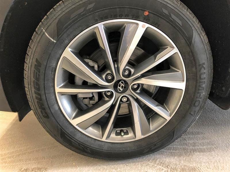2019 Hyundai Santa Fe Preferred AWD 2.0T in Regina, Saskatchewan - 15 - w1024h768px