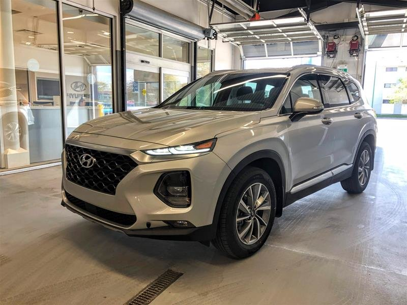 2019 Hyundai Santa Fe Preferred AWD 2.0T in Regina, Saskatchewan - 1 - w1024h768px