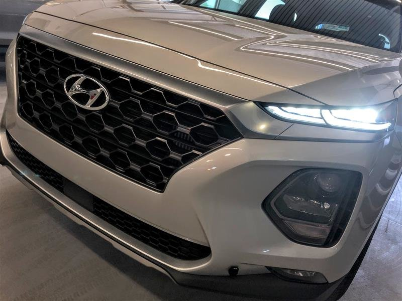 2019 Hyundai Santa Fe Preferred AWD 2.0T in Regina, Saskatchewan - 16 - w1024h768px
