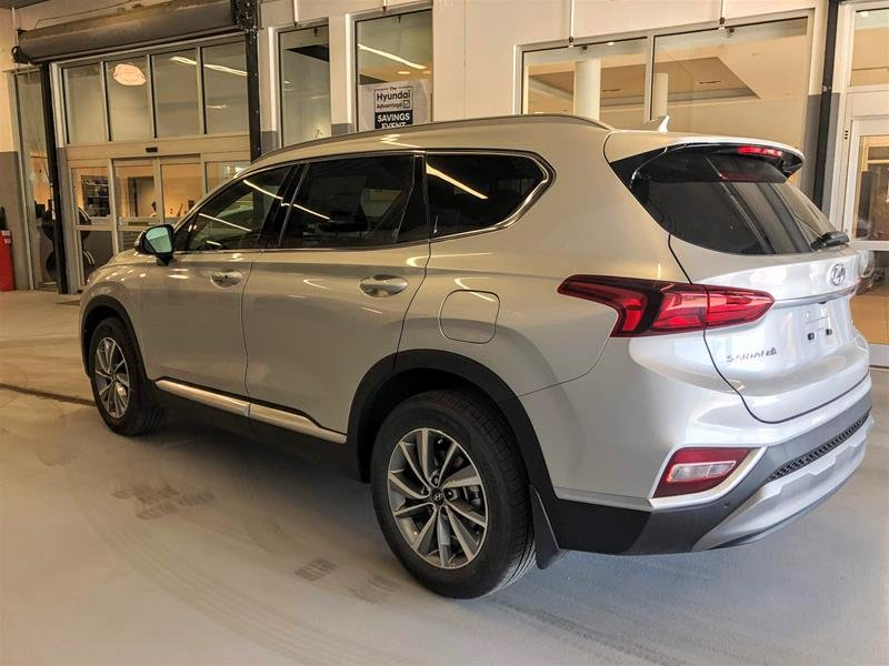 2019 Hyundai Santa Fe Preferred AWD 2.0T in Regina, Saskatchewan - 4 - w1024h768px