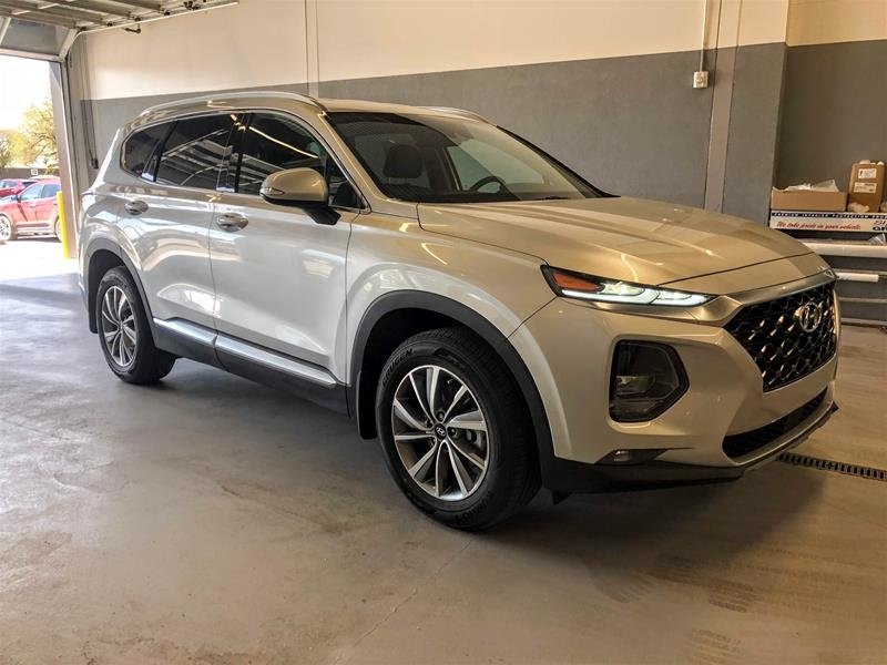 2019 Hyundai Santa Fe Preferred AWD 2.0T in Regina, Saskatchewan - 2 - w1024h768px