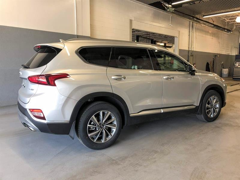 2019 Hyundai Santa Fe Preferred AWD 2.0T in Regina, Saskatchewan - 3 - w1024h768px