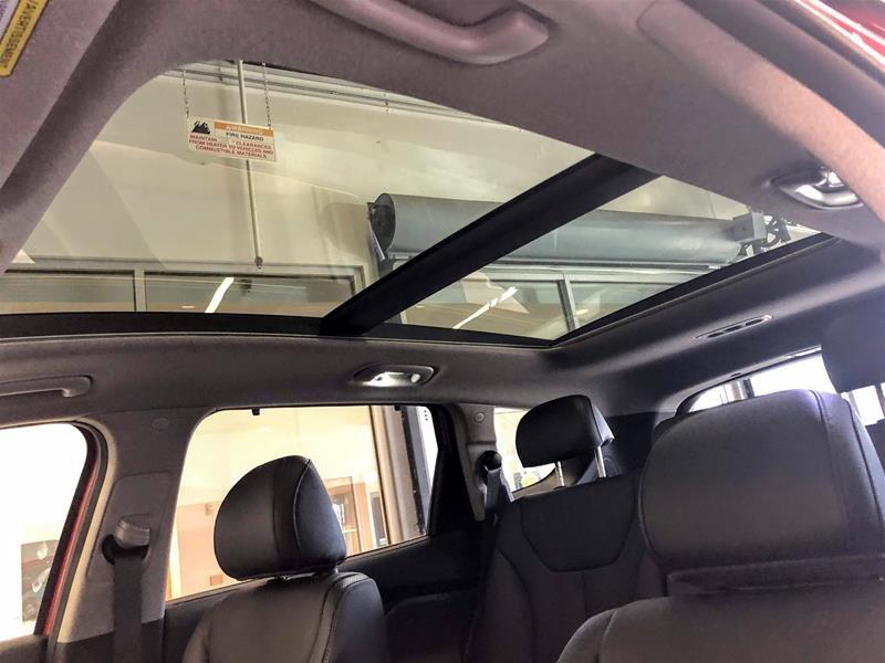 2019 Hyundai Santa Fe ULTIMATE in Regina, Saskatchewan - 12 - w1024h768px