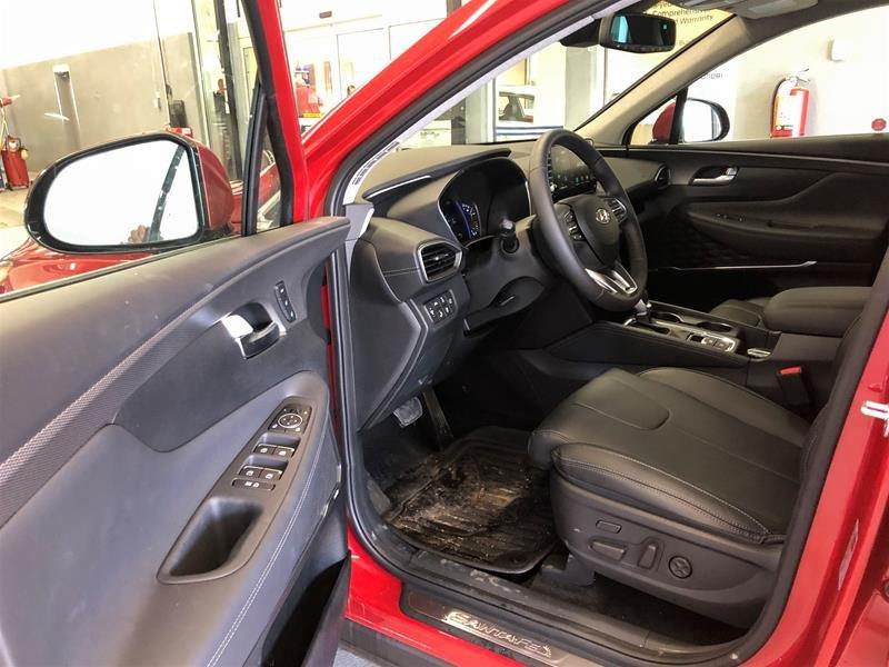 2019 Hyundai Santa Fe ULTIMATE in Regina, Saskatchewan - 5 - w1024h768px