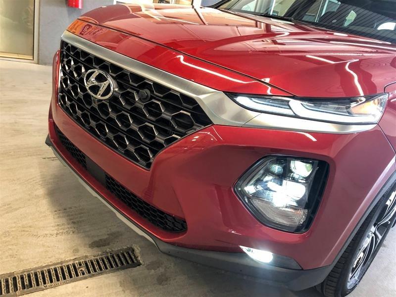 2019 Hyundai Santa Fe ULTIMATE in Regina, Saskatchewan - 18 - w1024h768px