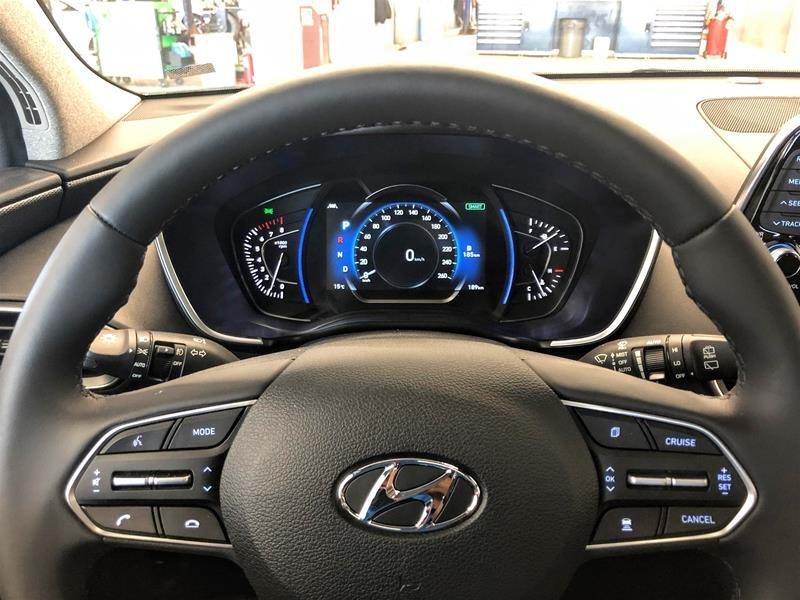 2019 Hyundai Santa Fe ULTIMATE in Regina, Saskatchewan - 8 - w1024h768px
