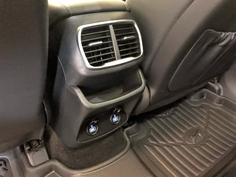 2019 Hyundai Santa Fe ULTIMATE in Regina, Saskatchewan - 14 - w1024h768px