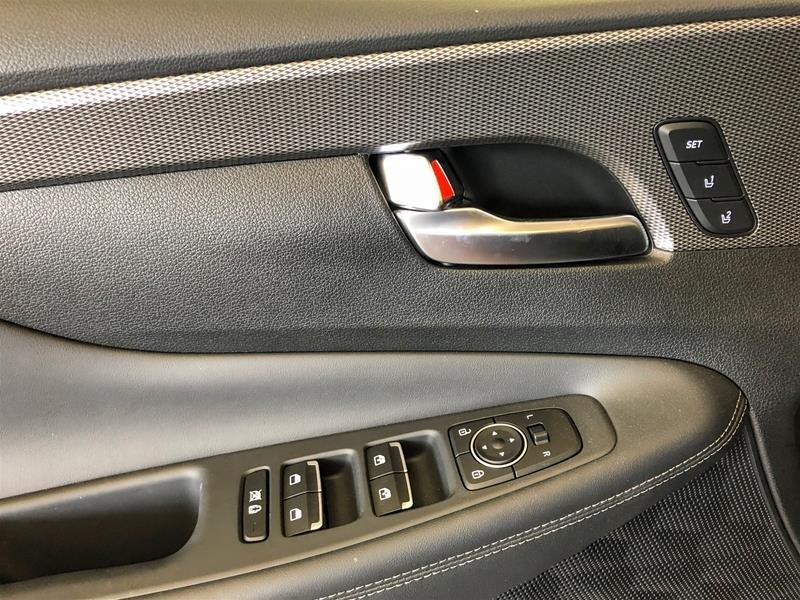 2019 Hyundai Santa Fe ULTIMATE in Regina, Saskatchewan - 6 - w1024h768px