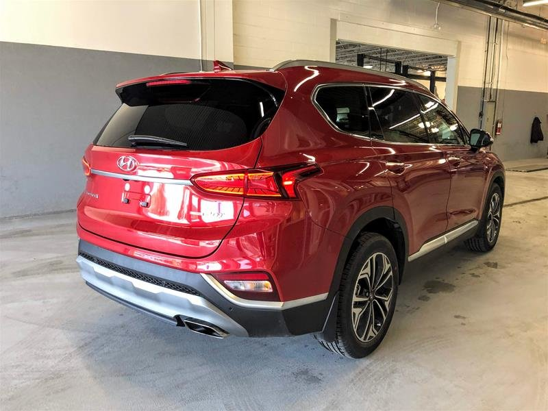 2019 Hyundai Santa Fe ULTIMATE in Regina, Saskatchewan - 3 - w1024h768px