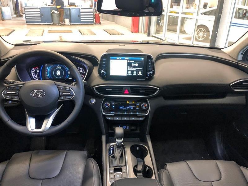 2019 Hyundai Santa Fe ULTIMATE in Regina, Saskatchewan - 9 - w1024h768px