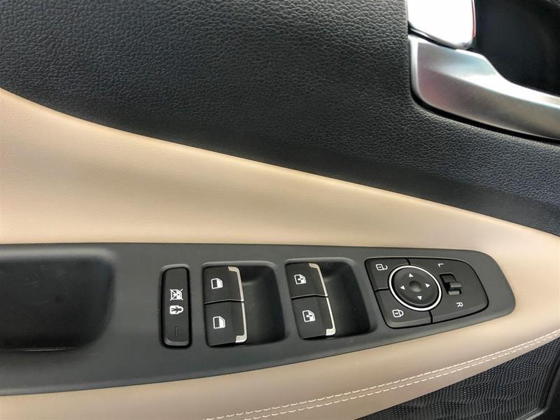 2019 Hyundai Santa Fe Luxury AWD 2.0T in Regina, Saskatchewan - 5 - w1024h768px