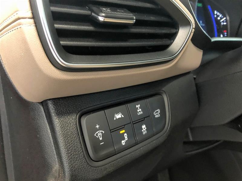 2019 Hyundai Santa Fe Luxury AWD 2.0T in Regina, Saskatchewan - 6 - w1024h768px