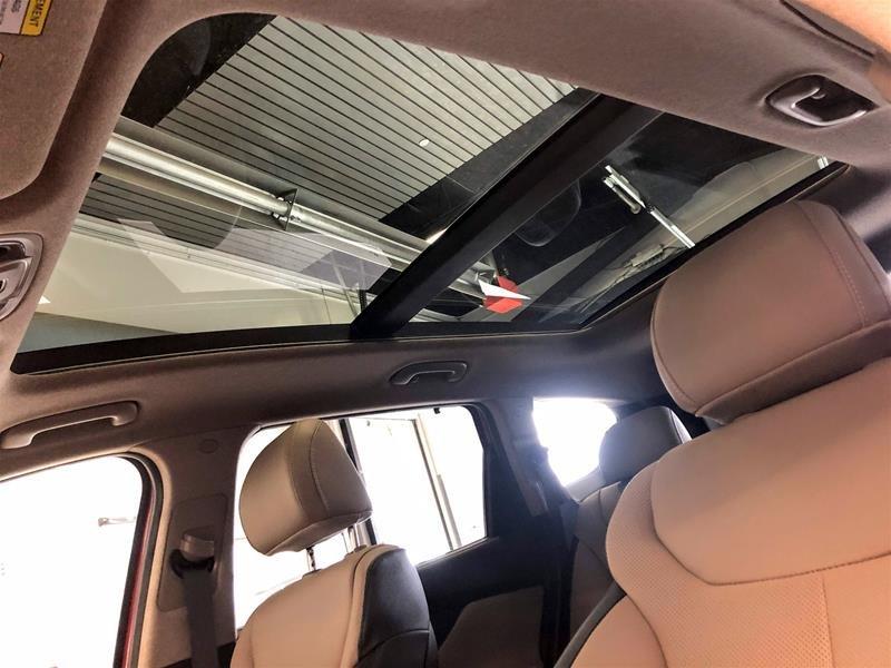 2019 Hyundai Santa Fe Luxury AWD 2.0T in Regina, Saskatchewan - 11 - w1024h768px