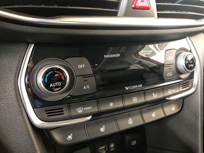 2019 Hyundai Santa Fe Luxury AWD 2.0T in Regina, Saskatchewan - 10 - w1024h768px