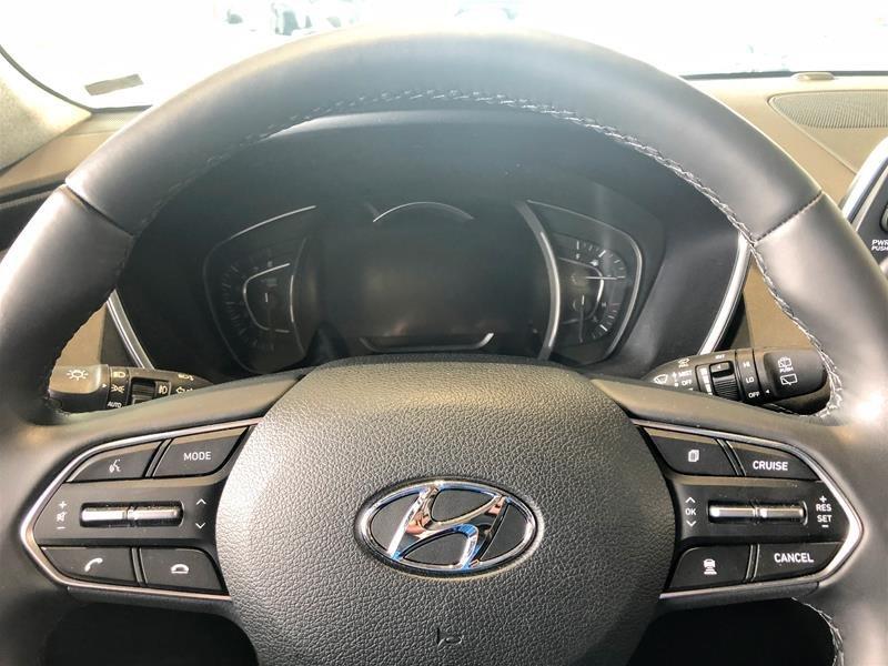 2019 Hyundai Santa Fe Luxury AWD 2.0T in Regina, Saskatchewan - 8 - w1024h768px