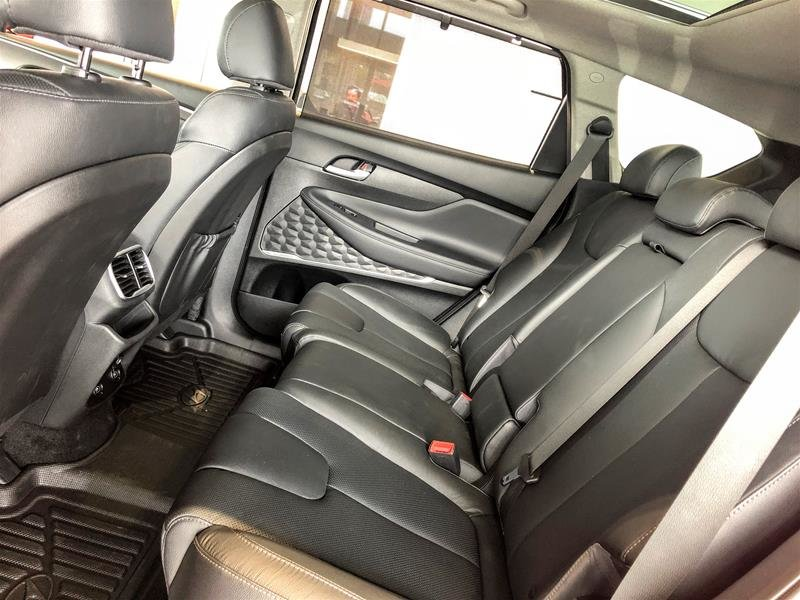 2019 Hyundai Santa Fe Luxury AWD 2.0T in Regina, Saskatchewan - 13 - w1024h768px