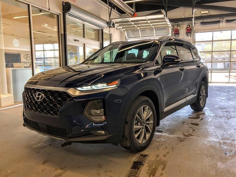 2019 Hyundai Santa Fe Luxury AWD 2.0T in Regina, Saskatchewan - 1 - w1024h768px
