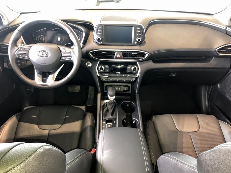 2019 Hyundai Santa Fe Luxury AWD 2.0T in Regina, Saskatchewan - 9 - w1024h768px