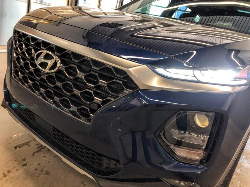 2019 Hyundai Santa Fe Luxury AWD 2.0T in Regina, Saskatchewan - 17 - w1024h768px