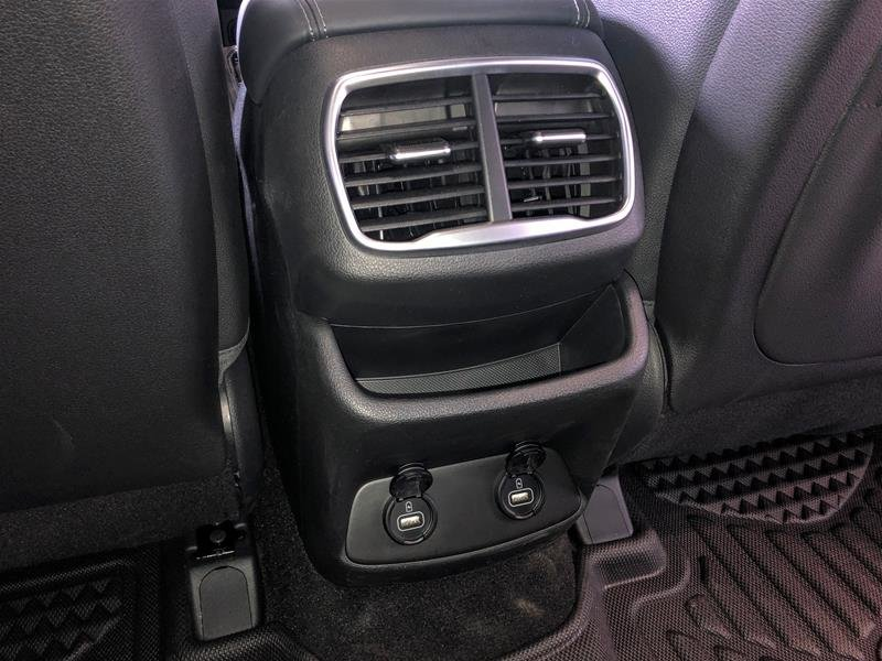 2019 Hyundai Santa Fe Luxury AWD 2.0T Dark Chrome in Regina, Saskatchewan - 14 - w1024h768px