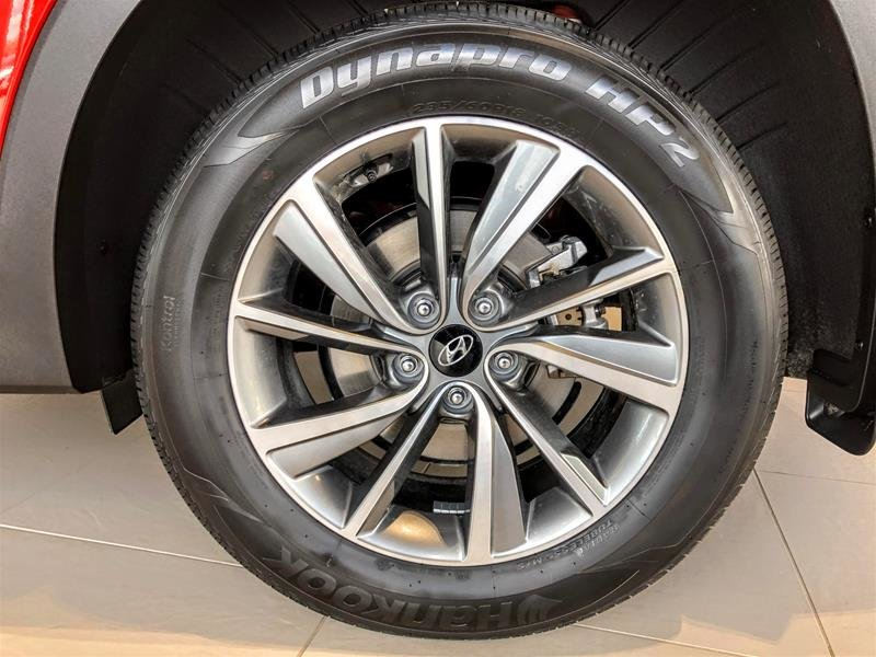 2019 Hyundai Santa Fe Luxury AWD 2.0T Dark Chrome in Regina, Saskatchewan - 16 - w1024h768px