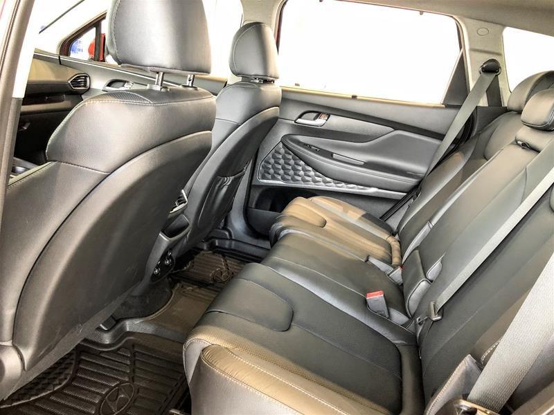 2019 Hyundai Santa Fe Luxury AWD 2.0T Dark Chrome in Regina, Saskatchewan - 13 - w1024h768px