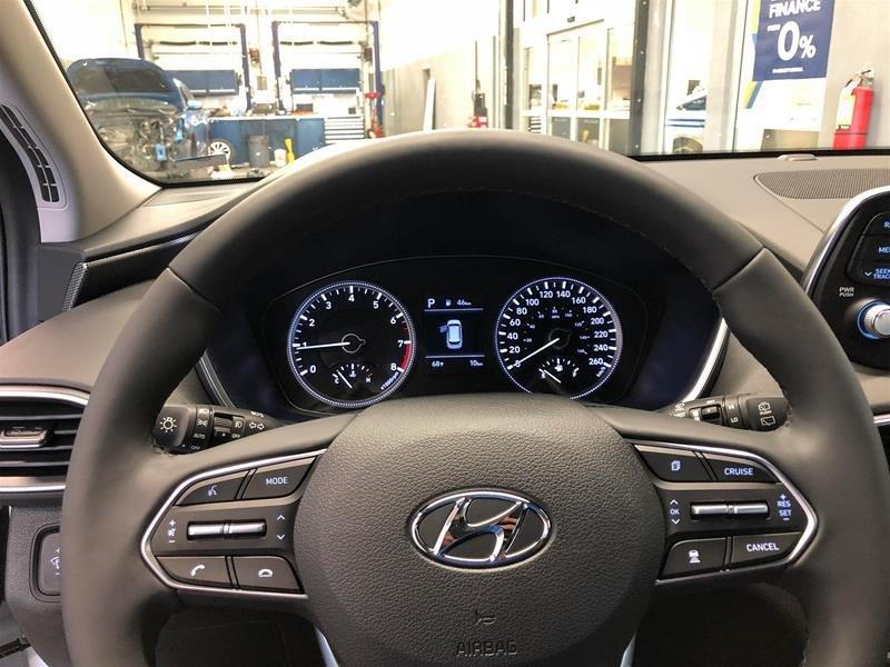 2019 Hyundai Santa Fe Preferred AWD 2.0T in Regina, Saskatchewan - 7 - w1024h768px