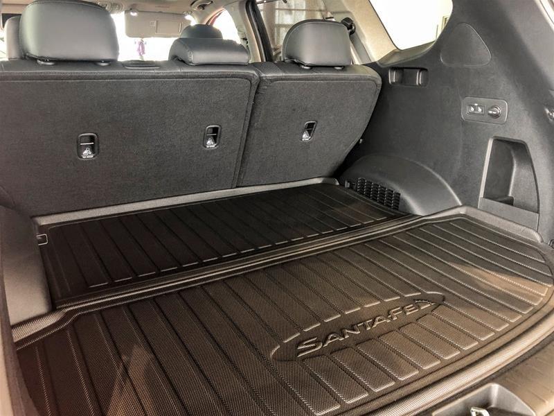 2019 Hyundai Santa Fe Luxury AWD 2.0T in Regina, Saskatchewan - 15 - w1024h768px