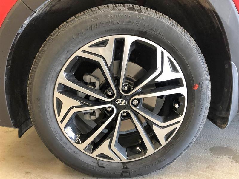 2019 Hyundai Santa Fe Ultimate AWD 2.0T in Regina, Saskatchewan - 14 - w1024h768px