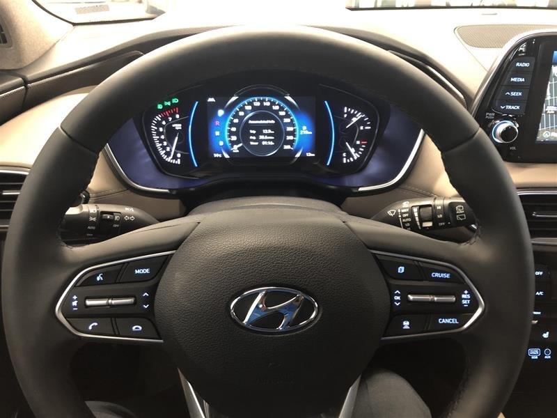 2019 Hyundai Santa Fe Ultimate AWD 2.0T in Regina, Saskatchewan - 8 - w1024h768px