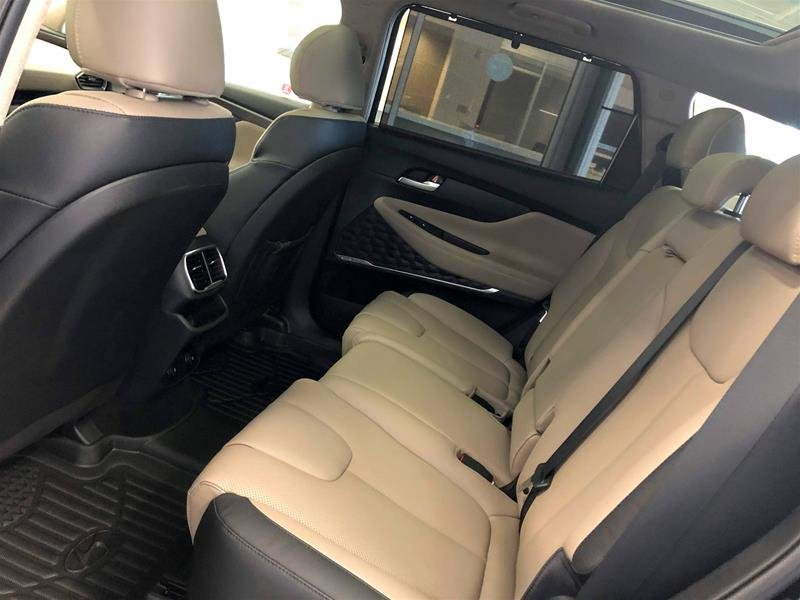 2019 Hyundai Santa Fe Ultimate AWD 2.0T in Regina, Saskatchewan - 12 - w1024h768px