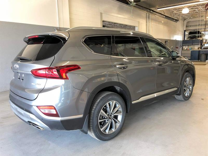 2019 Hyundai Santa Fe Preferred AWD 2.0T Panoramic Sunroof in Regina, Saskatchewan - 3 - w1024h768px