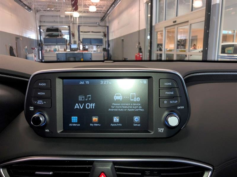 2019 Hyundai Santa Fe Preferred AWD 2.0T Panoramic Sunroof in Regina, Saskatchewan - 9 - w1024h768px
