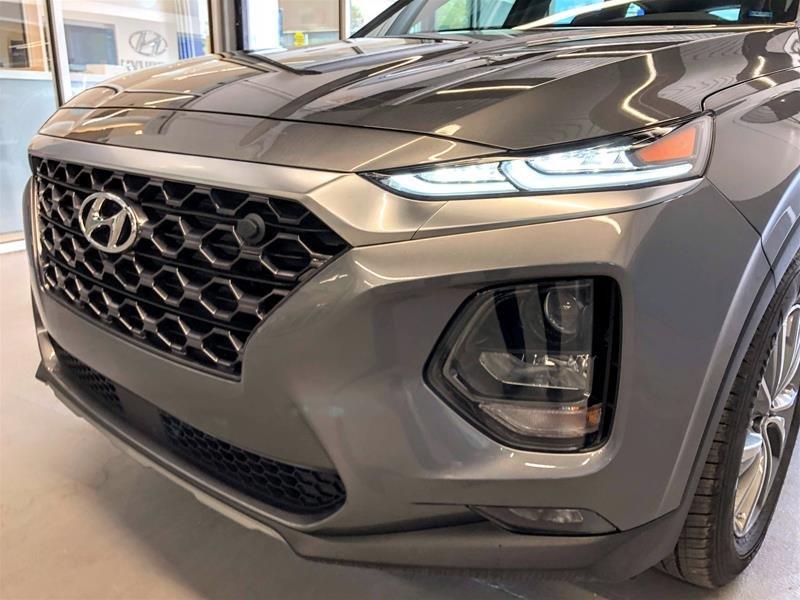 Hyundai of Regina | 2019 Hyundai Santa Fe Preferred AWD 2 0T