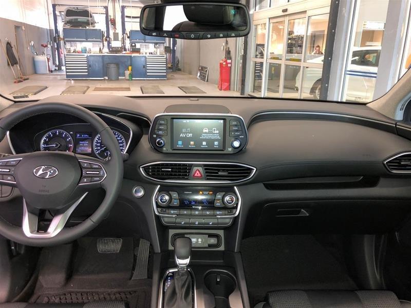 2019 Hyundai Santa Fe Preferred AWD 2.0T Panoramic Sunroof in Regina, Saskatchewan - 8 - w1024h768px