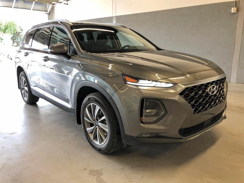 2019 Hyundai Santa Fe Preferred AWD 2.0T Panoramic Sunroof in Regina, Saskatchewan - 2 - w1024h768px