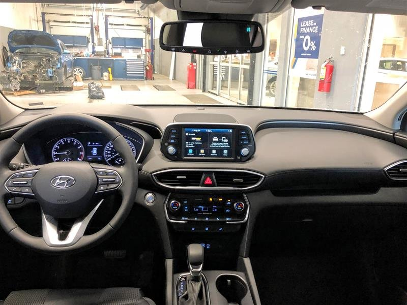 2019 Hyundai Santa Fe Preferred AWD 2.4L in Regina, Saskatchewan - 8 - w1024h768px