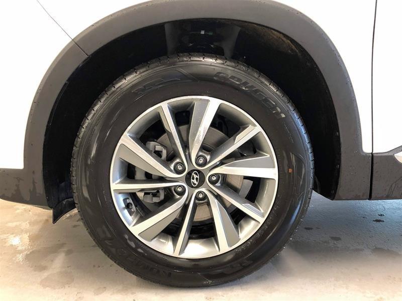 2019 Hyundai Santa Fe Preferred AWD 2.4L in Regina, Saskatchewan - 15 - w1024h768px