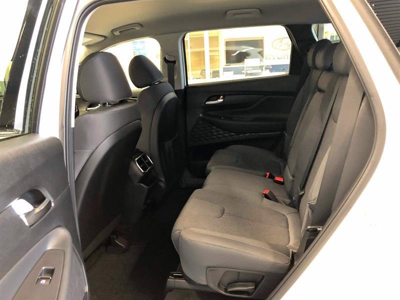 2019 Hyundai Santa Fe Preferred AWD 2.4L in Regina, Saskatchewan - 12 - w1024h768px