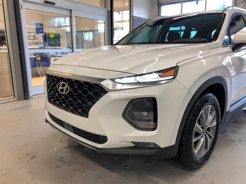 2019 Hyundai Santa Fe Preferred AWD 2.4L in Regina, Saskatchewan - 16 - w1024h768px
