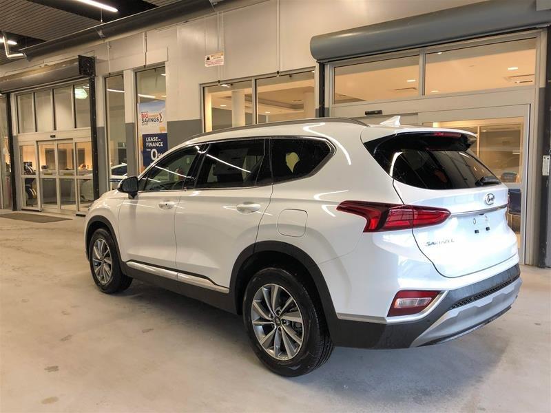 2019 Hyundai Santa Fe Preferred AWD 2.4L in Regina, Saskatchewan - 4 - w1024h768px