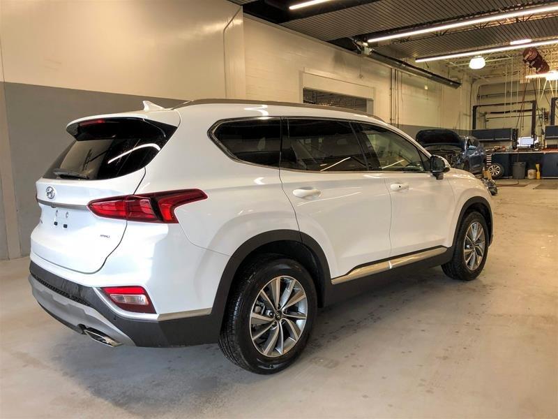 2019 Hyundai Santa Fe Preferred AWD 2.4L in Regina, Saskatchewan - 3 - w1024h768px