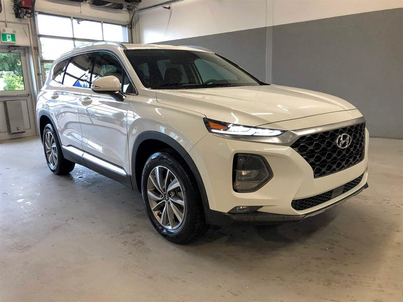 2019 Hyundai Santa Fe Preferred AWD 2.4L in Regina, Saskatchewan - 2 - w1024h768px